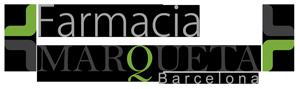 Tu Farmacia en Barcelona | Farmacia Marqueta | Servicio a domicilio