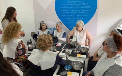 ¿Quieres disfrutar de nuestro taller de belleza gratuito con Apivita?