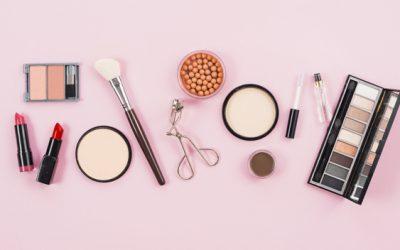 Guía rápida sobre maquillaje y coronavirus