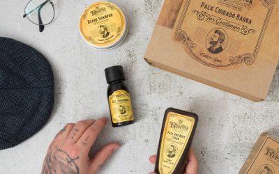 Los productos de Mi Rebotica que harán que tu barba y tu piel luzcan perfectas.