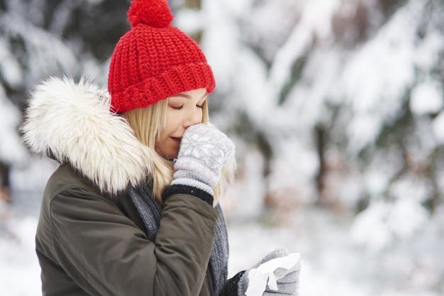 ¿Sabes distinguir el tipo de tos que tienes?