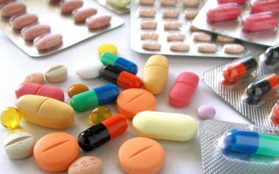 Antibióticos y probióticos