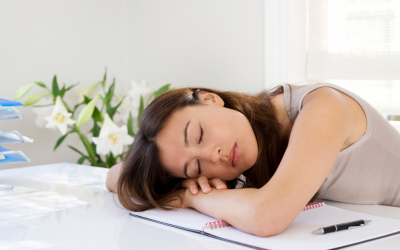 ¿Te sientes cansado y no mejoras con el descanso? A lo mejor sufres astenia